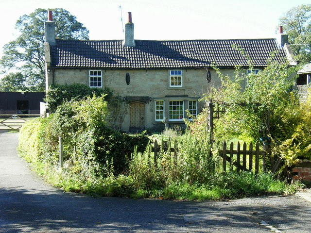 Priory Cottage, High Ackworth