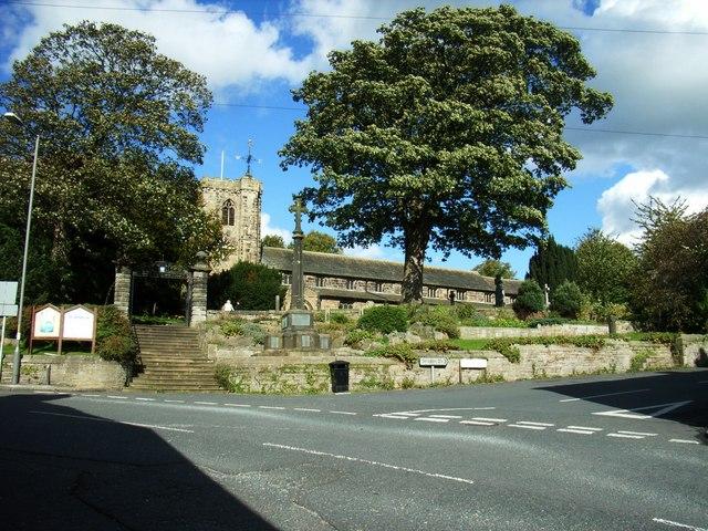 St Andrews, Kildwick