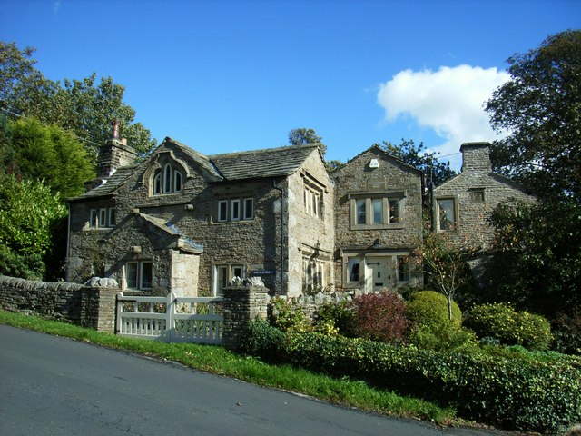 The Old Priory, Priest Bank Road, Kildwick