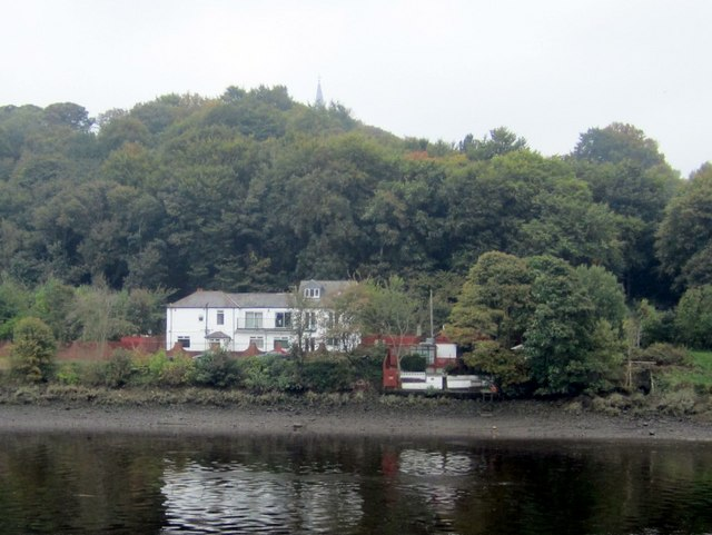 Ryton Ferry House