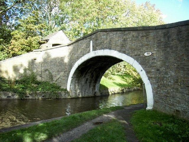 Parsons Bridge, Kildwick