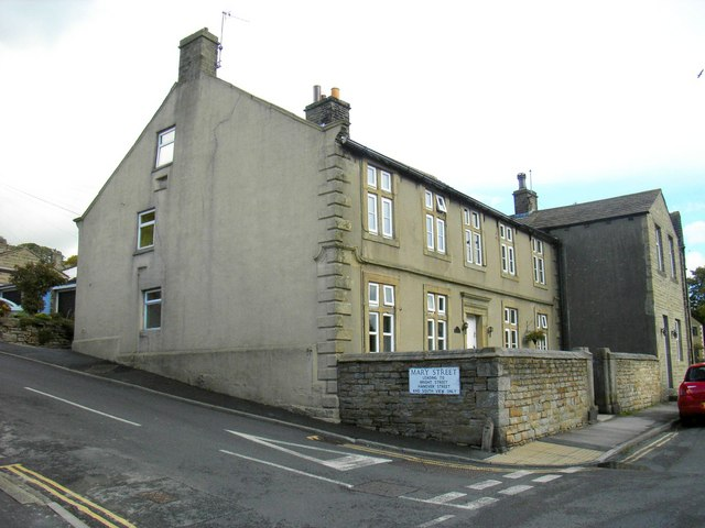 The Mullions, Newby Road, Farnhill