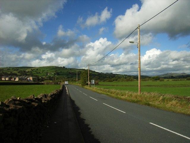 Cononley Lane, Cononley