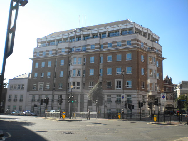 Eni House, Ebury Bridge Road SW1