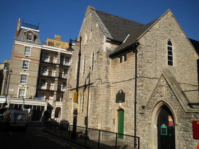 St Barnabas Primary School, St Barnabas Street SW1
