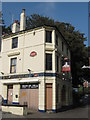 TR2335 : The Princess Royal, Public house, Folkestone by David Anstiss