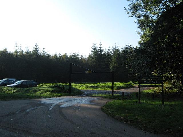 Enterprise Car Park Royal