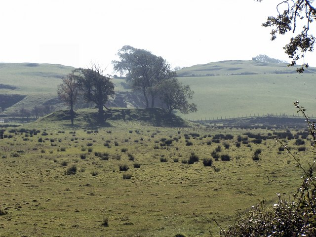 Photo copyright Helen Bowick - http://www.geograph.org.uk/photo/2106627