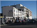 TQ3602 : High Street, Rottingdean by Oast House Archive
