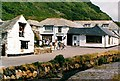SX0991 : Boscastle Museum of Witchcraft by Graham Hogg