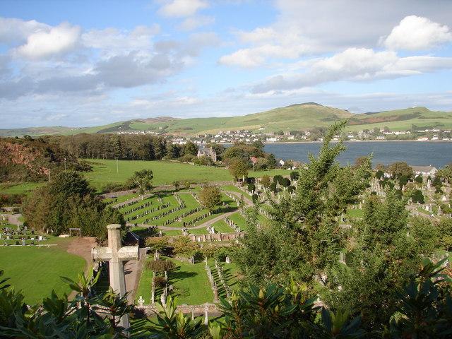 Kilkerran Cemetery