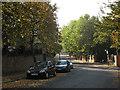 TQ3876 : Dartmouth Row, Lewisham by Stephen Craven