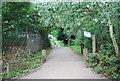 TQ2376 : Thames Cycleway by N Chadwick