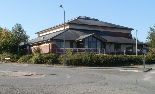 Pontprennau Community Centre