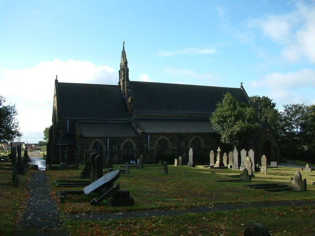 St John the Baptist, Cudworth