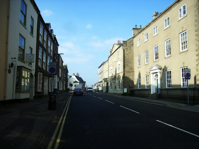 York Place, Knaresborough