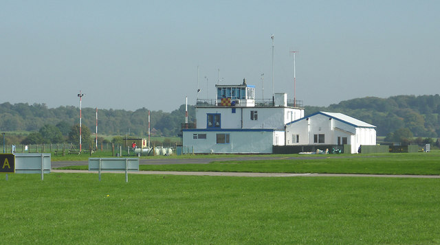 HG Airport
