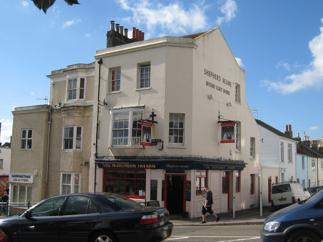 The Northern Tavern, Brighton