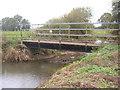 SP7028 : King's Bridge by Mr Biz