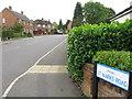 SZ0695 : St Marks Road, Bournemouth by Alex McGregor
