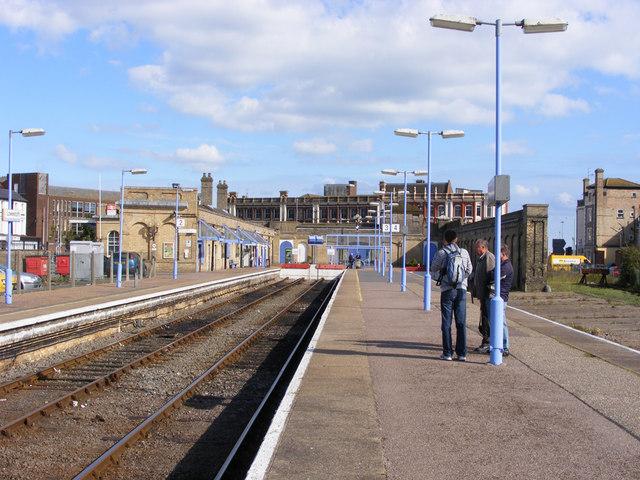 Lowestoft Station 169 Glen Denny Cc By Sa 2 0 Geograph