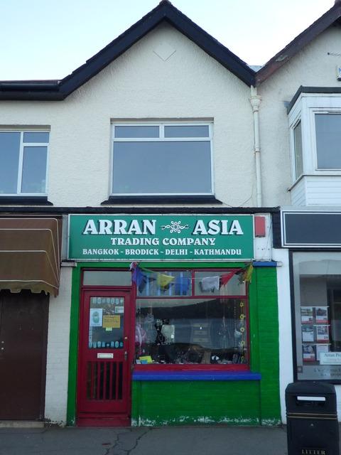 Arran Asia Trading Company