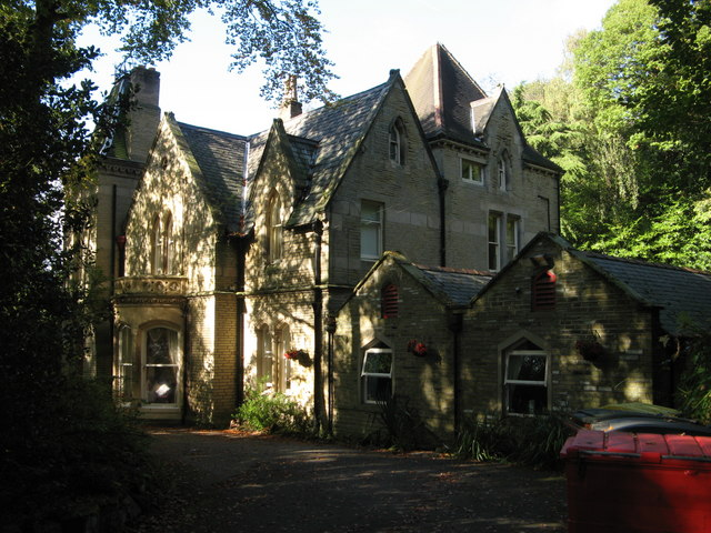 Woodlands Nursing Home Croydon Purley