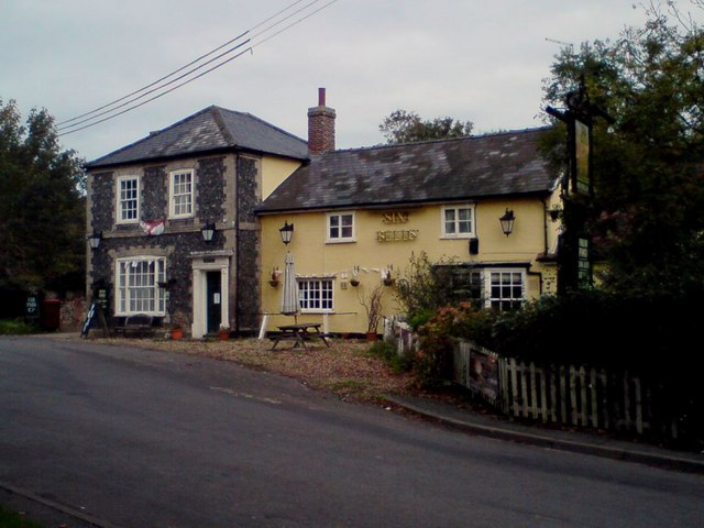 Six Bells Public House