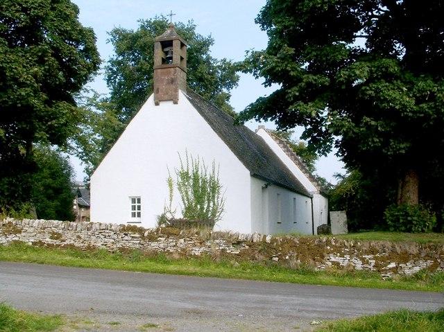 St Mahew's Chapel