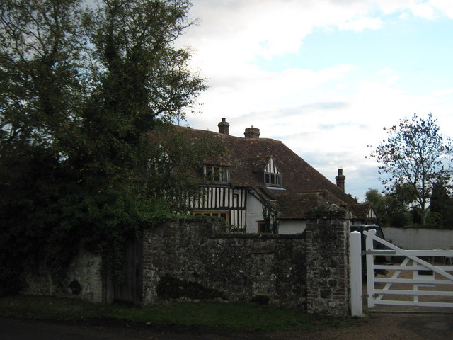 The Old House, Goldenhurst