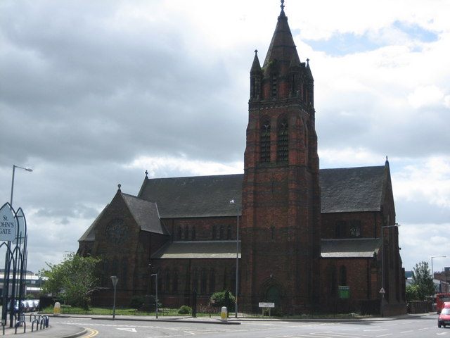 Church of St John the Evangelist