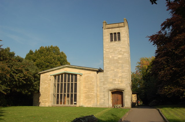 St Michael's Church, Waddington, Lincolnshire