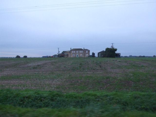 Welham Bridge Farm