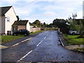 TM3674 : Neave Close, Walpole by Adrian Cable
