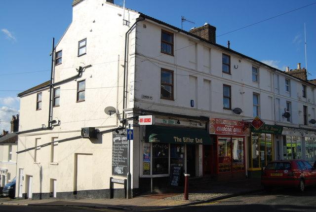 The Bitter End Camden Rd 169 N Chadwick Cc By Sa 2 0