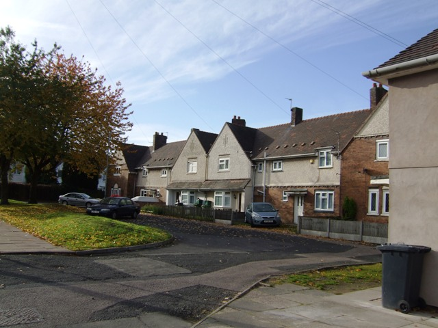 Council Housing - The Square