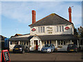 TQ9116 : The Ship Inn, Winchelsea Beach by Oast House Archive