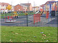 SO9596 : Lunt Playground by Gordon Griffiths