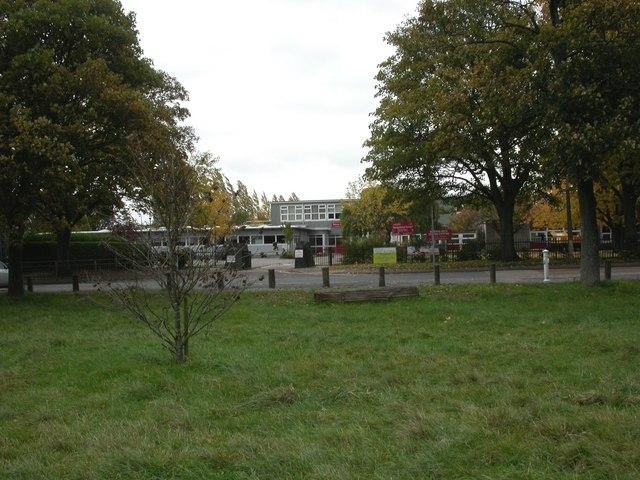 Mangotsfield Secondary School Mangotsfield School