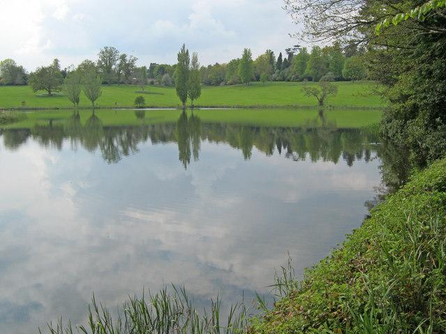 Bowood Lake