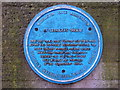 Photo of Blue plaque number 41721