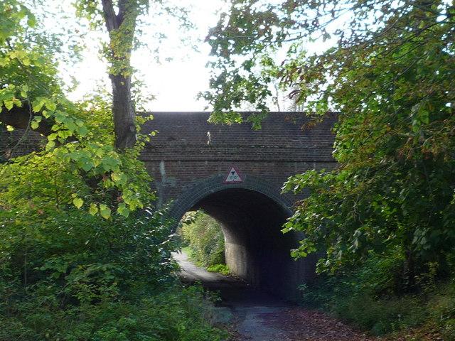 Asylum Arch