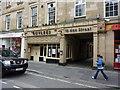 NZ2464 : Butler's, Nun Street, Newcastle by Alexander P Kapp
