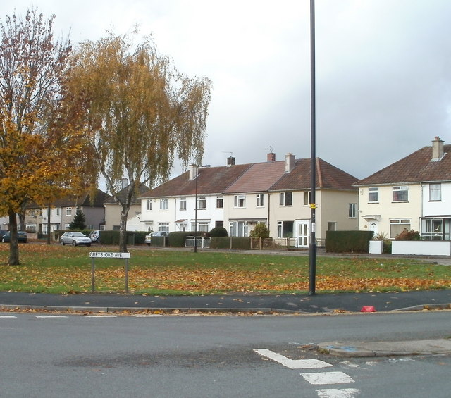 Greystoke Avenue, Southmead, Bristol