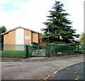 ST5878 : Church of Jesus Christ of Latter Day Saints, Southmead, Bristol by Jaggery