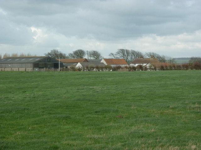 Auburn Farm Fraisthorpe © Ian S cc by sa 2 0 Geograph Britain and Ireland