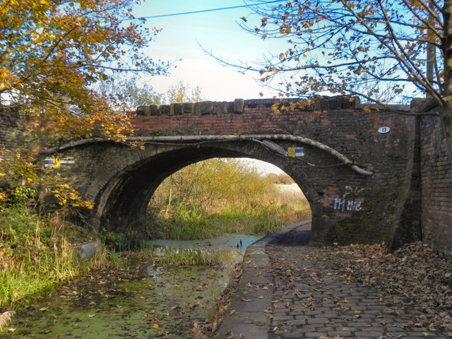 Nickerhole Bridge