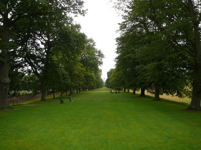 Image result for gibside gardens
