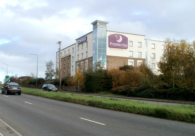 Hotel Cribbs Causeway Bristol Uk