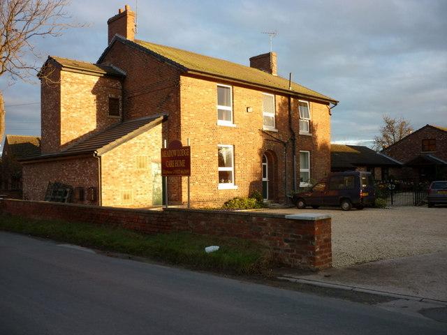 Meadow Lodge Care Home Padiham